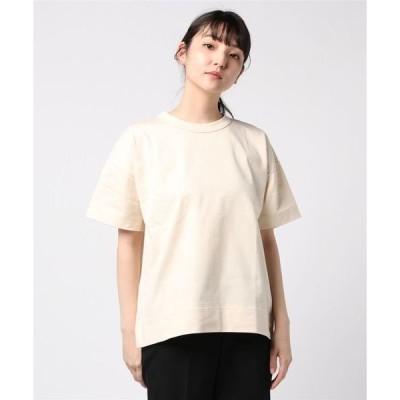 【AMBIDEX】スーピマ度詰めBIGTシャツ