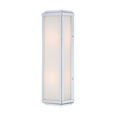 [新品]Minka Lavery 6912 2 Daventry CollectionライトADA浴室器具 MK.6912-613 1
