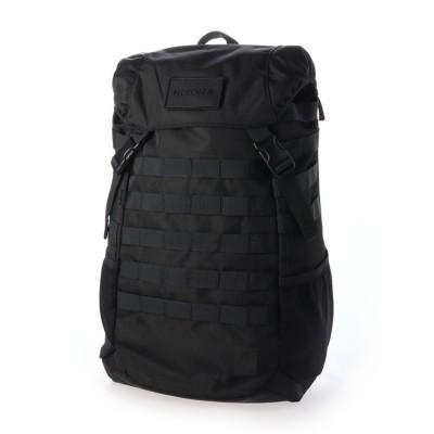 ニクソン NIXON Landlock Backpack GT (Black)