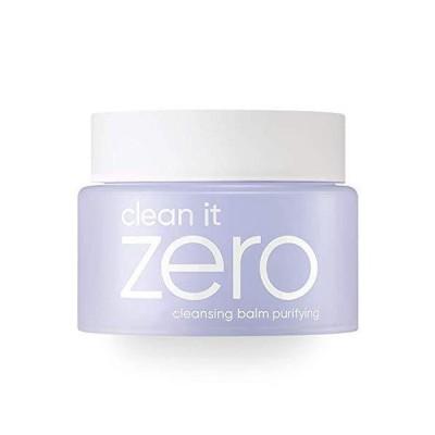 バニラコ クレンジング ゼロ BANILA CO クリーン イット ゼロ 4種 クレンジングバーム Clean It Zero 100ml (ピューリフ?