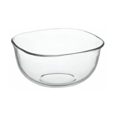 iwaki 耐熱ガラス製 ニューボウル 2.2L (手作り石鹸 コスメ 製菓)
