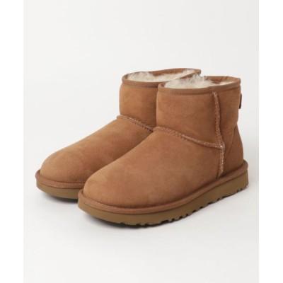 ブーツ UGG(アグ)Classic miniII/クラシックミニ/ブーツ/941181018-70