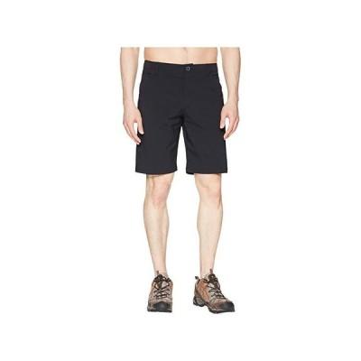 アンダー アーマー UA Fish Hunter 2.0 Shorts メンズ 半ズボン Black/Black