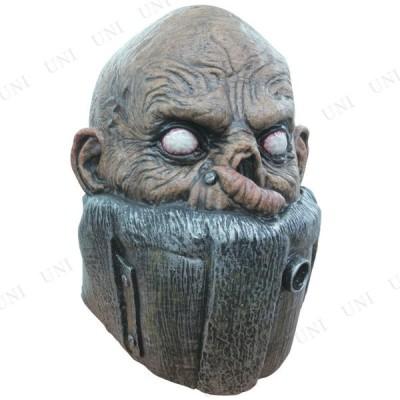 コスプレ 仮装 衣装 ハロウィン パーティーグッズ 怖い 武器人間 メディックマスク