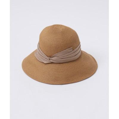 ABAHOUSE PICHE / ★ペーパーブレードキャベリン WOMEN 帽子 > ハット