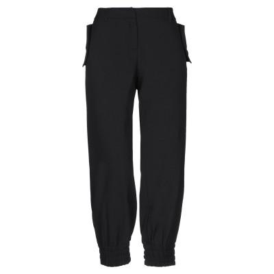 SCOOTERPLUS パンツ ブラック 46 ポリエステル 90% / ポリウレタン 10% パンツ