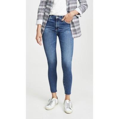 エージー AG レディース ジーンズ・デニム ボトムス・パンツ The Farrah Skinny Jeans Years Fluid