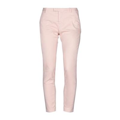 メルシー ..,MERCI パンツ ライトピンク 46 コットン 97% / ポリウレタン 3% パンツ