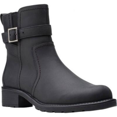 クラークス Clarks レディース ブーツ ショートブーツ シューズ・靴 Orinoco Bend Ankle Bootie