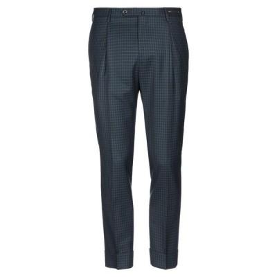 PT Torino クラシックパンツ ファッション  メンズファッション  ボトムス、パンツ  その他ボトムス、パンツ ダークブルー