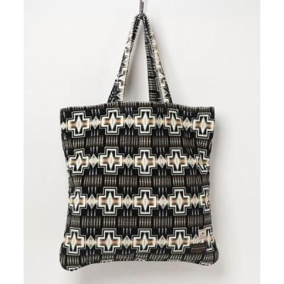 トートバッグ バッグ ST:PENDLETON  ペンドルトン  Pile Tote Bag L パイルトートバック