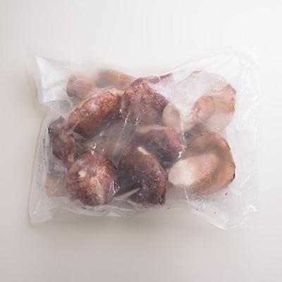ポルチーニ茸 ホール(6-8cm) 1kg 冷凍便 [ボルチーニ,ヤマドリ茸,丸]