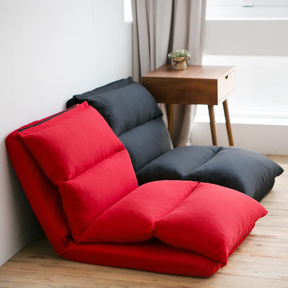 多功能五段式加長和室椅(兩色) MIT台灣製 完美主義【M0005】