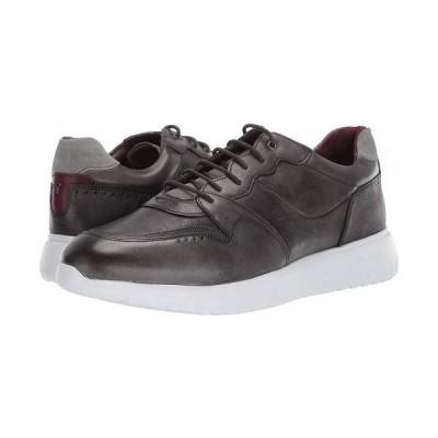 Ted Baker テッドベイカー メンズ 男性用 シューズ 靴 スニーカー 運動靴 Calist - Grey