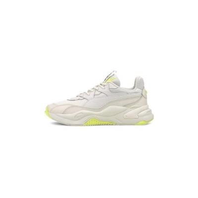 プーマ メンズ 靴 シューズ Trainers - vaporous gray-whisper white
