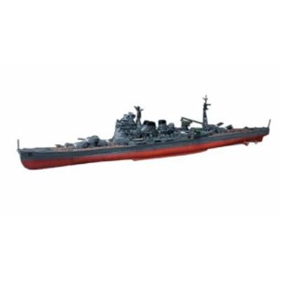 青島文化教材社 1/350 アイアンクラッド [鋼鉄艦] 重巡洋艦 愛宕 1944(中古品)