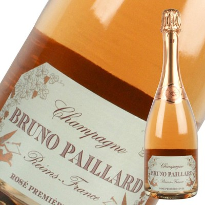 ブルーノ・パイヤール・ブリュット・ロゼ・プルミエール・キュヴェ ブルーノ・パイヤール 750ml シャンパーニュ スパークリングワイン 母の日