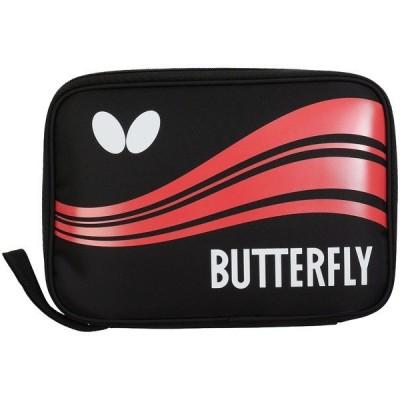 butterfly バタフライ スウィ−ブ・ケ−ス 63000-006 卓球 RED