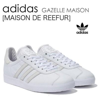 adidas GAZELLE MAISON DE REEFUR メゾンドリーファー ガゼル アディダス BB6307