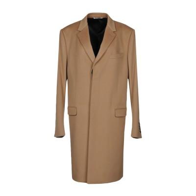 ドルチェ & ガッバーナ DOLCE & GABBANA コート キャメル 44 90% バージンウール 10% カシミヤ コート