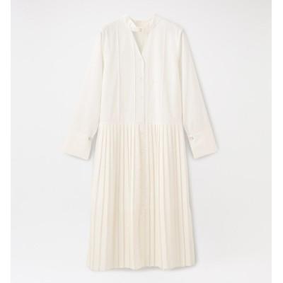 【ラブレス/LOVELESS】 ネックベルト プリーツ ドレス