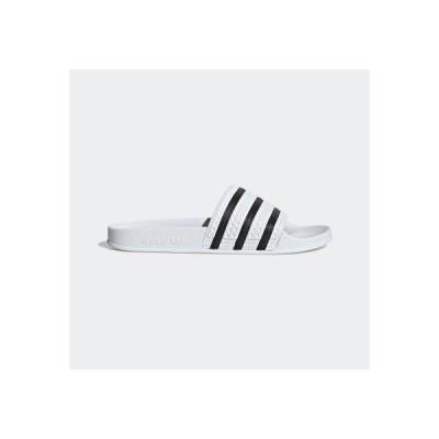 アディダス adidas オリジナルス アディレッタ [ADILETTE] (ホワイト)