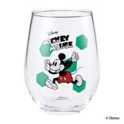 グラス 325ml ミッキーマウス コップ ガラス 日本製 キャラクター