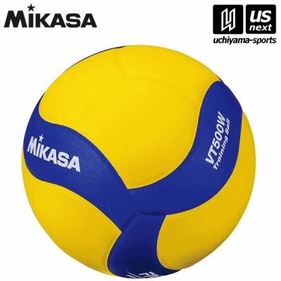 ミカサ バレーボール トレーニングボール 5号 500g (VT500W) [取り寄せ][自社](メール便不可)