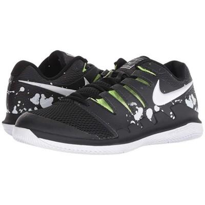 ナイキ Air Zoom Vapor X Premium メンズ スニーカー 靴 シューズ Black/White/Volt Glow