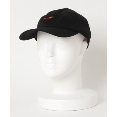帽子 キャップ 【OUTDOOR PRODUCTS】アイコンローキャップ ワンポイント刺繍