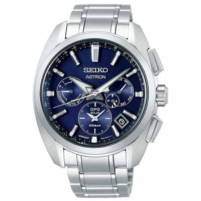 セイコー ASTRON(アストロン) Global Line Sport 5X Titanium ソーラー GPS 電波 メンズ 腕時計 SBXC065