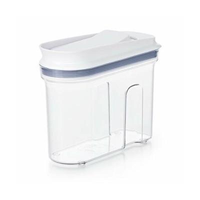 OXO 保存容器 プラスチック ドライフード マルチディスペンサー S 700ml 11247300
