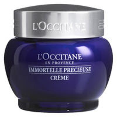 L'OCCITANEL'OCCITANE(ロクシタン) イモーテル プレシューズクリーム 50mL