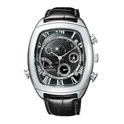 【今ならペンケースプレゼント】 カンパノラ CAMPANOLA シチズン CITIZEN 正規メーカー延長保証付き AG6250-09E 正規品 腕時計