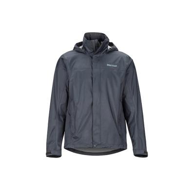 【マーモット】 PreCipR Eco Jacket / プレシップエコジャケット メンズ ダークネイビー系 S Marmot