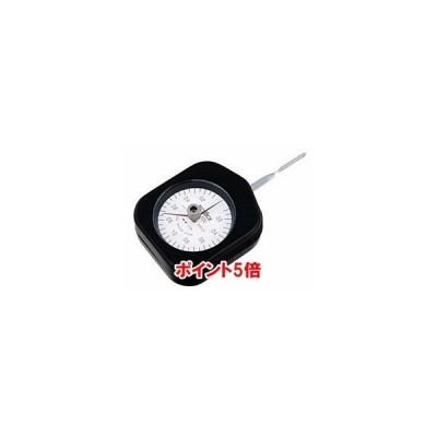 【ポイント5倍】 テクロック (TECLOCK) ダイヤルテンションゲージ(置針式) DTN-150G