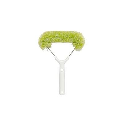 コンドル バスボンくん 柄付 グリーン アミ戸スッキリ 147502 山崎産業