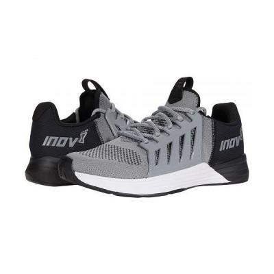 Inov-8 イノヴェイト レディース 女性用 シューズ 靴 スニーカー 運動靴 F-Lite(TM) G 300 - Grey/White/Black