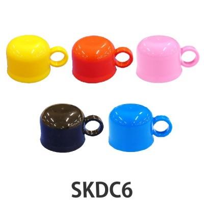 コップ 水筒 スケーター SKDC6専用 部品 パーツ 蓋 ( SKDC6 カップ コップ替え 替え フタ )