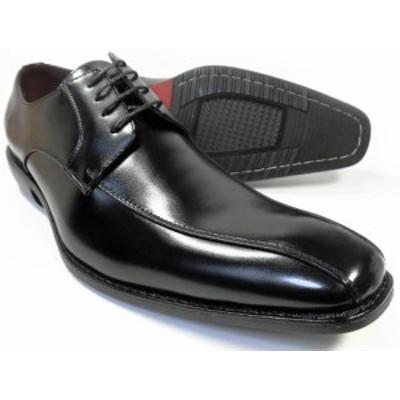SABLINA VALENTINO スワールモカ ビジネスシューズ 黒 ワイズ3E(EEE) 28cm(28.0cm)、29cm(29.0cm)【大きいサイズ(ビッグサイズ)