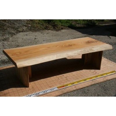 けやき、ローテーブル、テーブル、座卓、天然木、無垢材、一枚板、