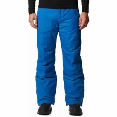 コロンビア Columbia メンズ スキー・スノーボード ボトムス・パンツ bugaboo iv snowboard pants Bright Indigo