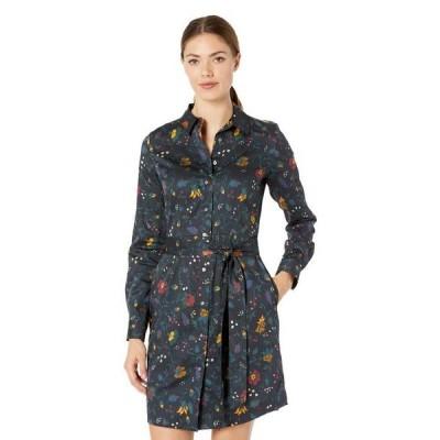 アンタックイット レディース ワンピース トップス Ellery Fall Floral Dress
