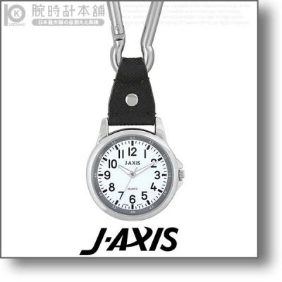 【15日は店内最大26%もどってくる!】 ジェイ・アクシス J-AXIS   ユニセックス 腕時計 SCP36-BK