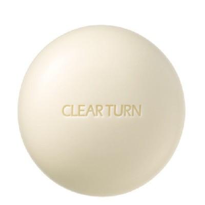 ネコポス クリアターン EX クリア スムース ソープ 100g 無香料 日本製 CLEAR TURN