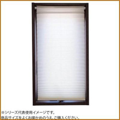 (送料無料)小窓用断熱スクリーン つっぱり棒付き ホワイト 約幅35×丈135cm NHT-3000SM ▼ 小窓を簡単、おしゃれにコーディネート♪
