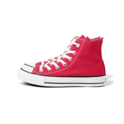 【ビームス ウィメン】 CONVERSE / ALL STAR HI レディース M9621RED 4H BEAMS WOMEN