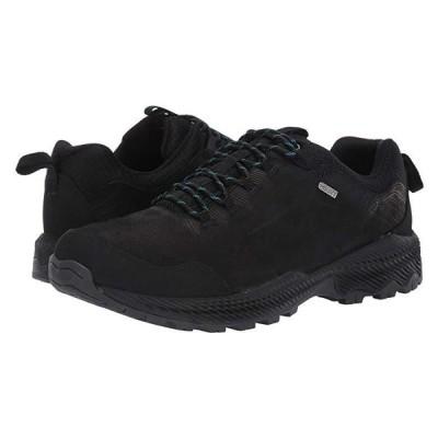 メレル Forestbound Waterproof メンズ スニーカー 靴 シューズ Black