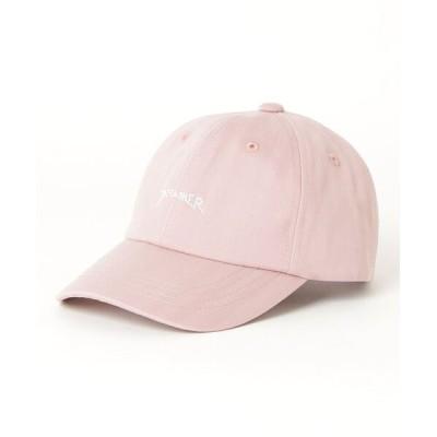 ムラサキスポーツ / THRASHER/スラッシャー キッズ キャップ 21TH-C12K KIDS 帽子 > キャップ