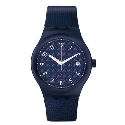 スウォッチ 時計 SWATCH メンズ 腕時計 ORIGINALS SISTEM 51 NOITE SUTN405